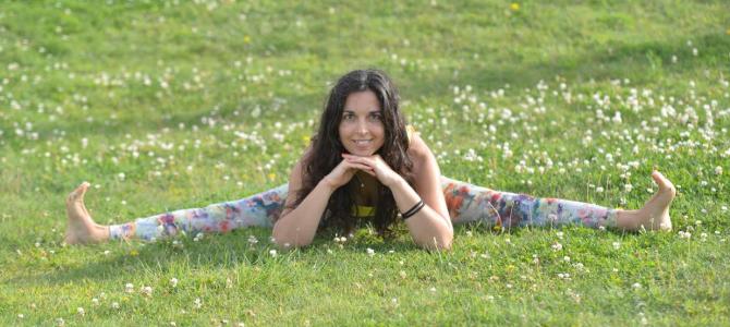 SERFeliz – Reiki & Yoga