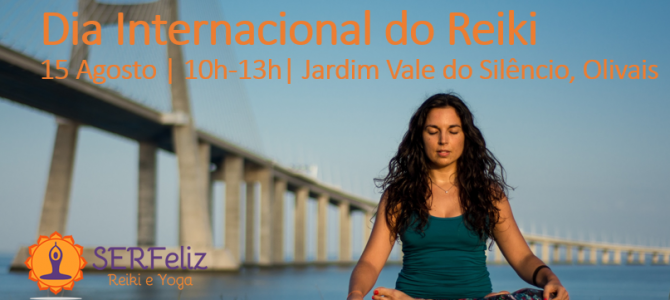 Encontro de Alunos – Reiki & Yoga
