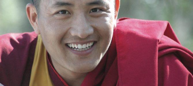 Entrevista ao médico tibetano: Lama Tulku Lobsang Rinpoche