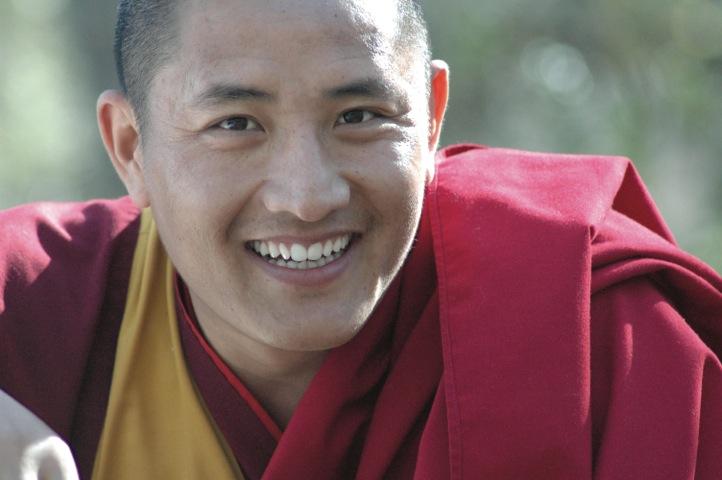 médico tibetano