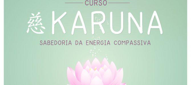 Karuna – Consciência Compassiva Universal