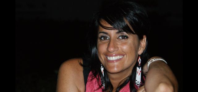 Testemunho: Margarida Vaz
