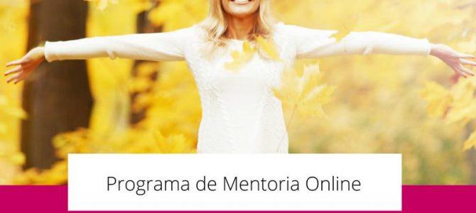 """""""Honra o teu Dom"""" – Mentoria de Cláudia Rodrigues"""